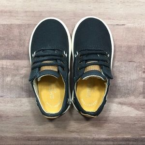 Sperry Shoes - Sperry navy blue sneakers